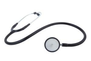 סטטוסקופ ציוד רפואי